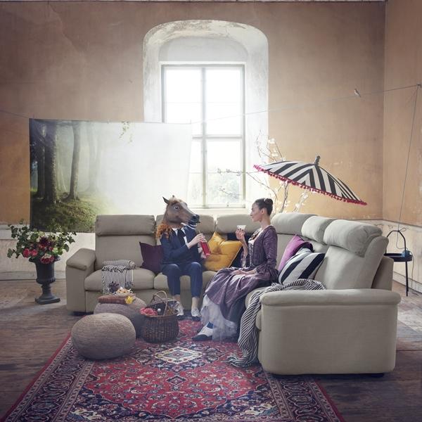 IKEA_oktobernyheter_2018_LIDHULT_hornsoffa_5-sits_ljusbeige_PH154856