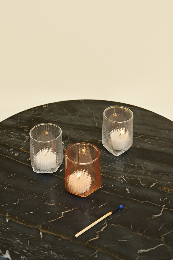 Tela Votive set of 2_Family