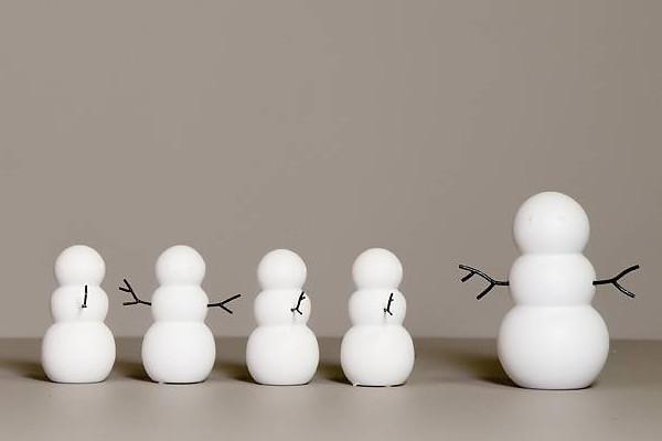 snowman dbkd trendsisters