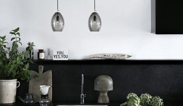 Inredning BelysningLampor ‹ Dansk inredning och design